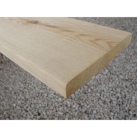 Sztachety przekrój 22x90 mm