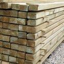 Drewno strugane